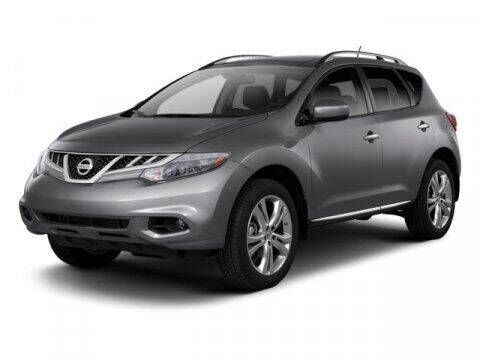 2010 Nissan Murano for sale at Jeff D'Ambrosio Auto Group in Downingtown PA