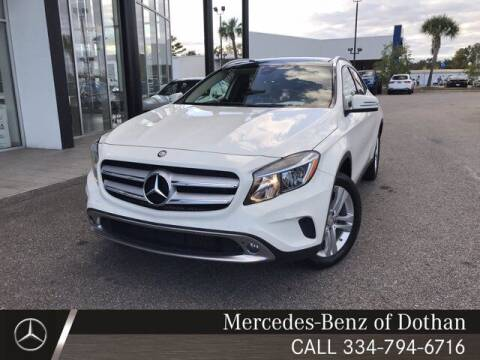 2015 Mercedes-Benz GLA for sale at Mike Schmitz Automotive Group in Dothan AL