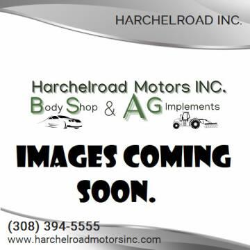 2021 Kuhn Krause 1205M-1630F Gladiator SR for sale at Harchelroad Inc. in Wauneta NE