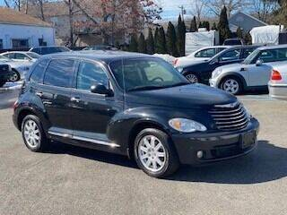2010 Chrysler PT Cruiser for sale at QUALITY AUTO SALES OF NEW YORK in Medford NY