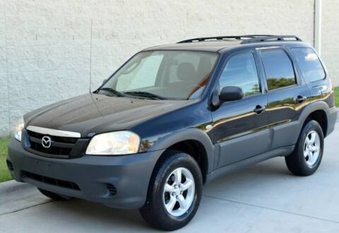 2006 Mazda Tribute for sale at Raleigh Auto Inc. in Raleigh NC