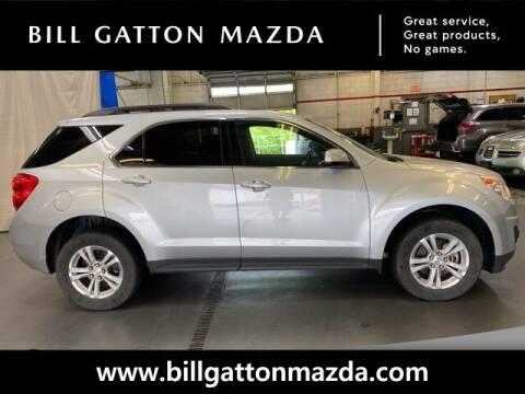 2014 Chevrolet Equinox for sale at Bill Gatton Used Cars - BILL GATTON ACURA MAZDA in Johnson City TN