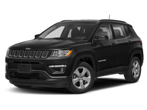 2019 Jeep Compass for sale at Shults Resale Center Olean in Olean NY