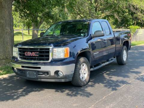 2011 GMC Sierra 1500 for sale at Best Deal Auto Sales in Saint Charles MO