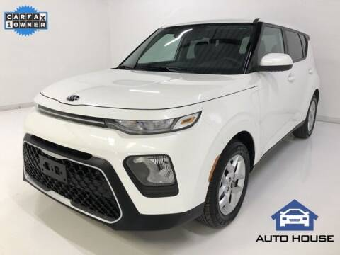 2020 Kia Soul for sale at Auto House Phoenix in Peoria AZ