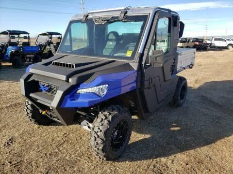 2020 Odes XF-3 HEAT for sale at Snyder Motors Inc in Bozeman MT