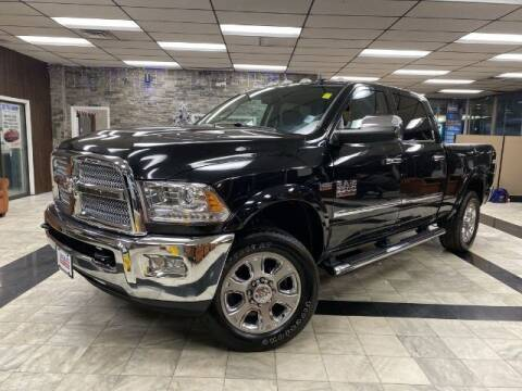 2015 RAM Ram Pickup 2500 for sale at Sonias Auto Sales in Worcester MA