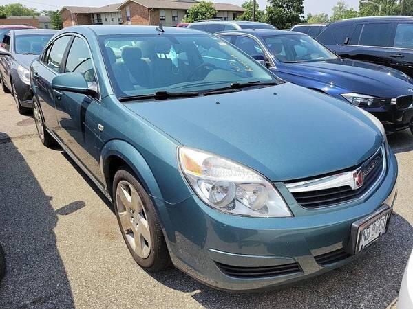 2009 Saturn Aura for sale in Reynoldsburg, OH