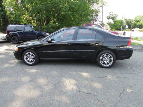2008 Volvo S60 for sale at Nutmeg Auto Wholesalers Inc in East Hartford CT