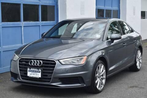 2016 Audi A3 for sale at IdealCarsUSA.com in East Windsor NJ