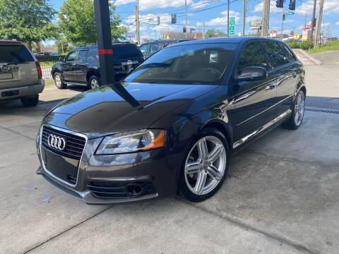 2013 Audi A3 for sale at Michael's Imports in Tallahassee FL