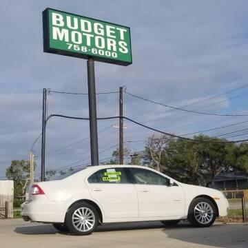 2008 Mercury Milan for sale at Budget Motors in Aransas Pass TX