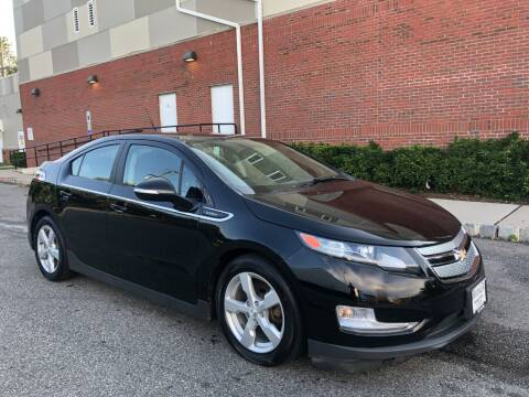 2014 Chevrolet Volt for sale at Imports Auto Sales Inc. in Paterson NJ