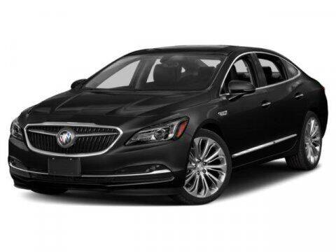 2019 Buick LaCrosse for sale at RDM CAR BUYING EXPERIENCE in Gurnee IL