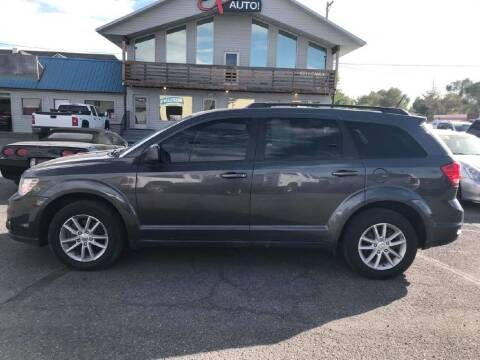 2014 Dodge Journey for sale at Epic Auto in Idaho Falls ID