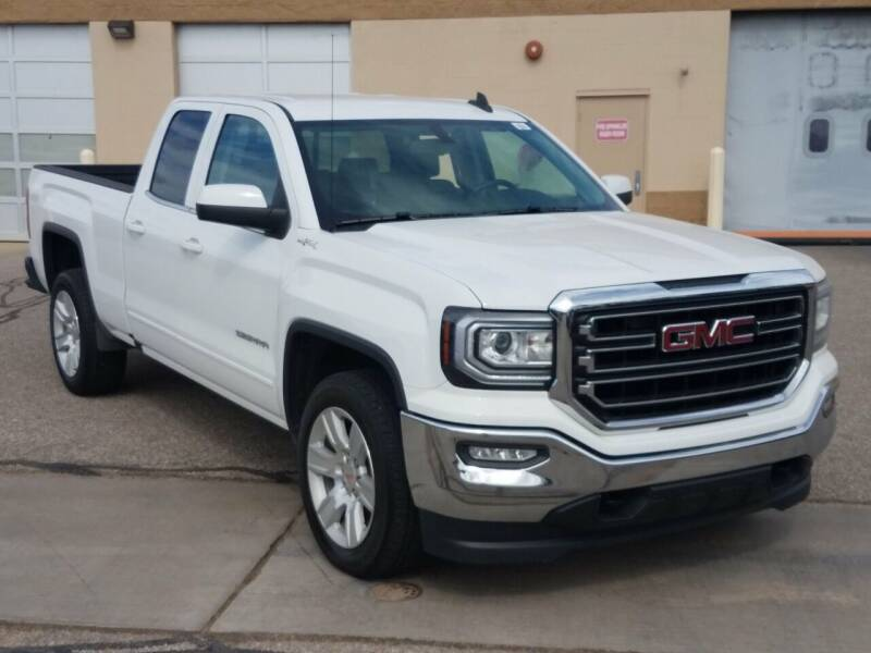 2015 GMC Sierra 1500 for sale in Albany, NY