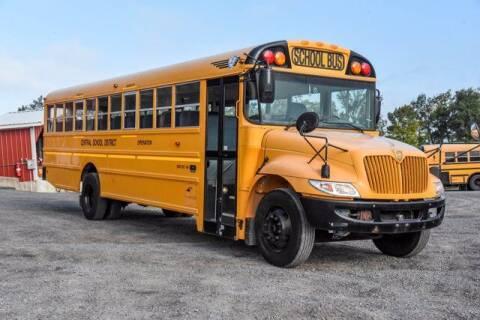 2010 IC Bus CE Series