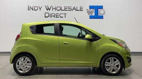 2013 Chevrolet Spark for sale at Indy Wholesale Direct in Carmel IN
