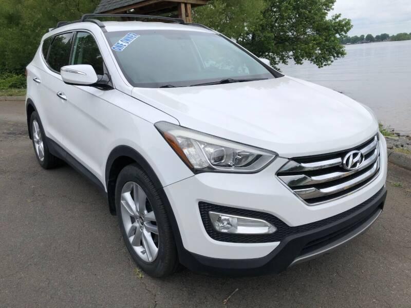 2013 Hyundai Santa Fe Sport for sale at Affordable Autos at the Lake in Denver NC