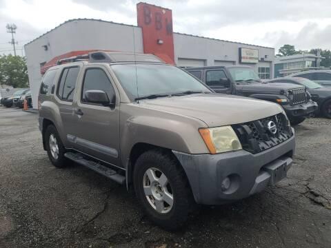 2006 Nissan Xterra for sale at Best Buy Wheels in Virginia Beach VA