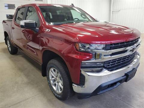 2020 Chevrolet Silverado 1500 for sale at Paynesville Chevrolet - Buick in Paynesville MN