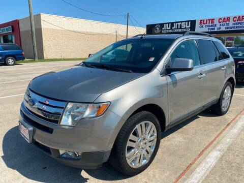 2008 Ford Edge for sale at Houston Auto Gallery in Katy TX