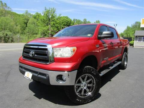 2011 Toyota Tundra for sale at Guarantee Automaxx in Stafford VA