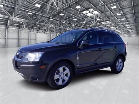 2013 Chevrolet Captiva Sport for sale at Camelback Volkswagen Subaru in Phoenix AZ