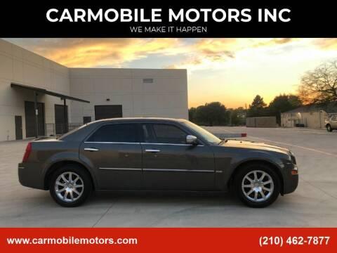 2010 Chrysler 300 for sale at CARMOBILE MOTORS INC in San Antonio TX