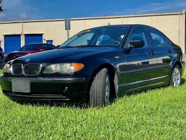 2005 BMW 3 Series for sale at Krifer Auto LLC in Sarasota FL