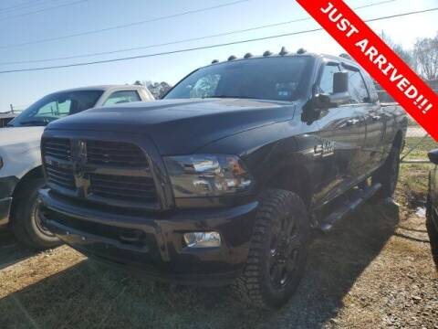 2017 RAM Ram Pickup 3500 for sale at Impex Auto Sales in Greensboro NC