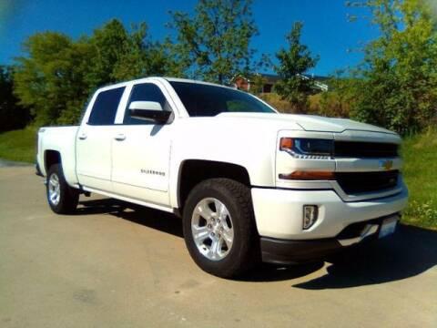2016 Chevrolet Silverado 1500 for sale at MODERN AUTO CO in Washington MO