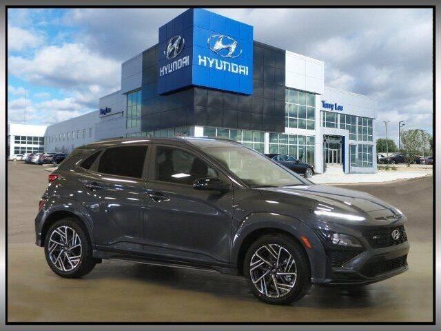 2022 Hyundai Kona for sale in Noblesville, IN