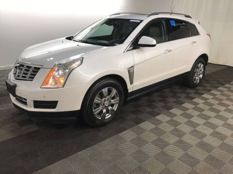 2014 Cadillac SRX for sale at Route 106 Motors in East Bridgewater MA