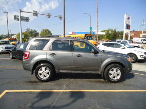2011 Ford Escape for sale at Tom Cater Auto Sales in Toledo OH