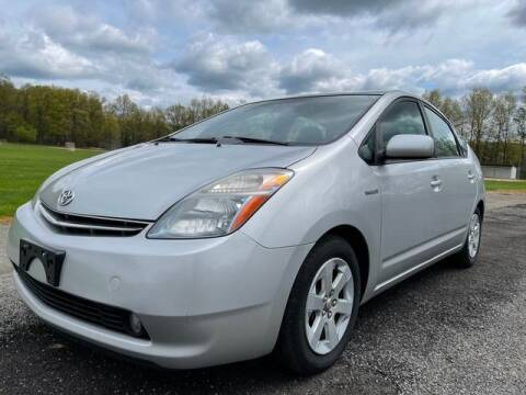 2007 Toyota Prius for sale at GOOD USED CARS INC in Ravenna OH