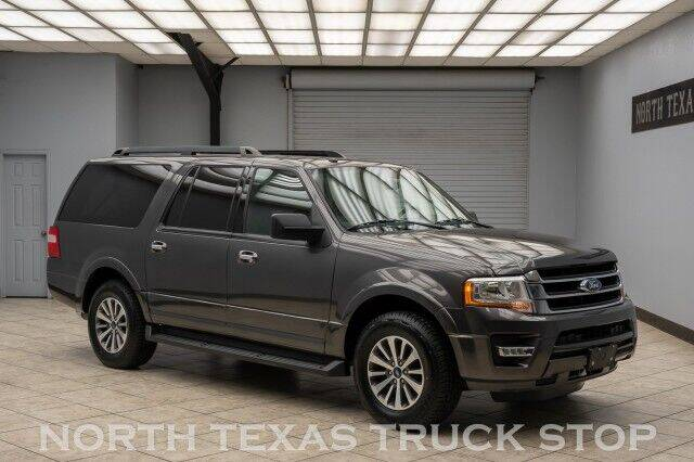 2017 Ford Expedition EL for sale in Mansfield, TX
