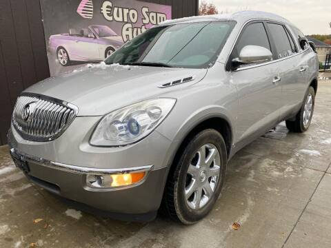 2008 Buick Enclave for sale at Euro Auto in Overland Park KS