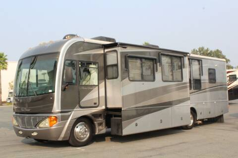 2004 Fleetwood Pace Arrow 37C for sale at Rancho Santa Margarita RV in Rancho Santa Margarita CA