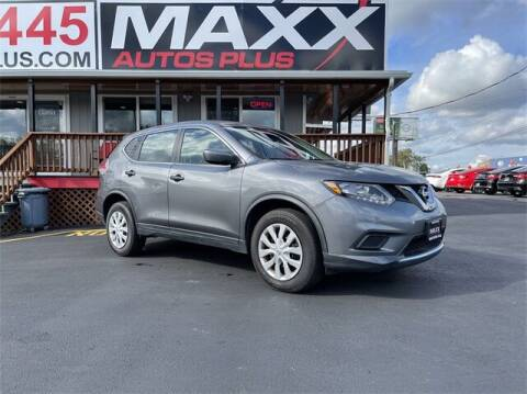 2016 Nissan Rogue for sale at Maxx Autos Plus in Puyallup WA