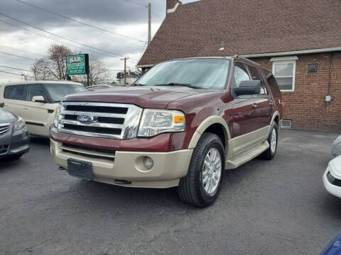 2010 Ford Expedition for sale at Kar Connection in Little Ferry NJ
