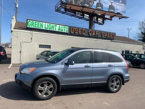 2008 Honda CR-V for sale at Green Light Auto in Sioux Falls SD