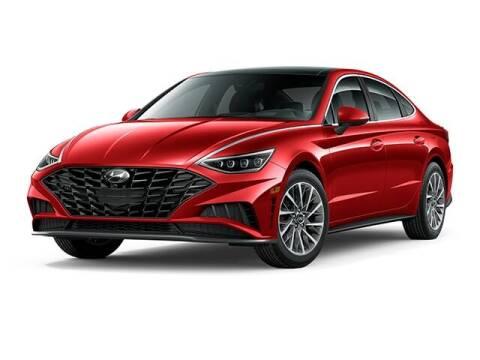 2021 Hyundai Sonata for sale at Shults Hyundai in Lakewood NY