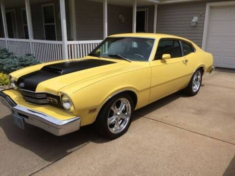 1975 Mercury Comet for sale at Classic Car Deals in Cadillac MI