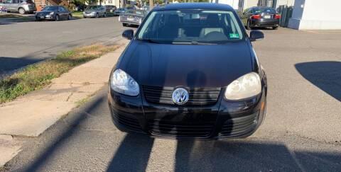 2010 Volkswagen Jetta for sale at Frank's Garage in Linden NJ