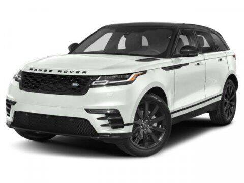 2019 Land Rover Range Rover Velar for sale at Clinton Acura used in Clinton NJ