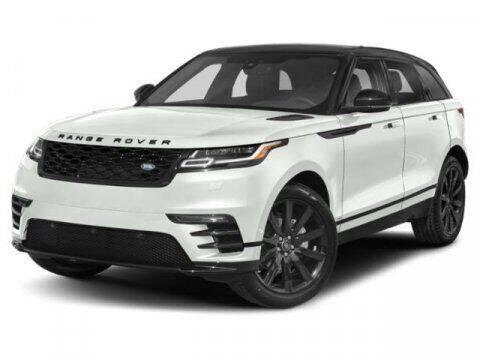 2019 Land Rover Range Rover Velar for sale at TRAVERS GMT AUTO SALES - Traver GMT Auto Sales West in O Fallon MO