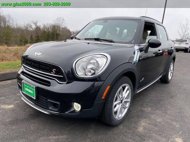 2015 MINI Countryman for sale at Green Light Auto Sales LLC in Bethany CT