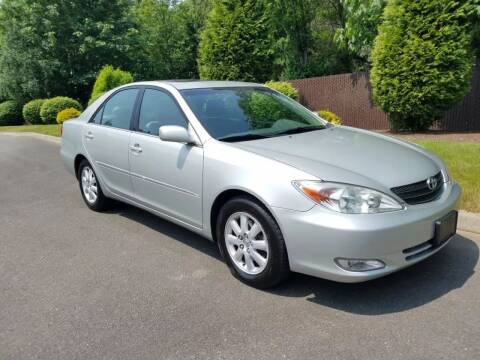 2003 Toyota Camry for sale at Money Man Pawn (Auto Division) in Black Diamond WA