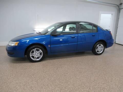 2003 Saturn Ion for sale at HTS Auto Sales in Hudsonville MI